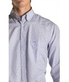 REPLAY CAMICIA UOMO IN DENIM WASHED M4860Z 011