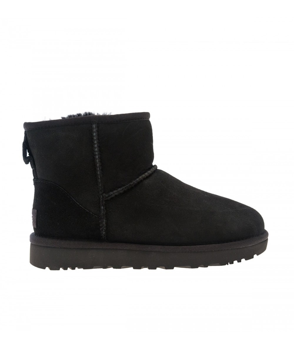 UGG Boot Mini Classic Black