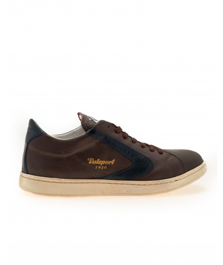 VALSPORT TOURNAMENT MARRONE BLU