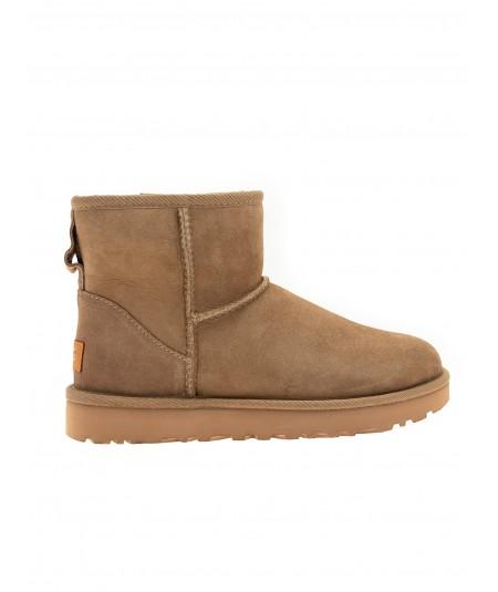 Ugg Classic Mini Grey boots