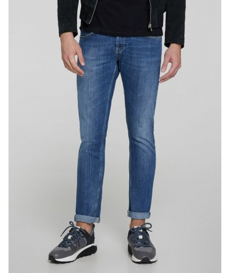 JEANS DONDUP GEORGE SKINNY UP232 DS0050 U48 800