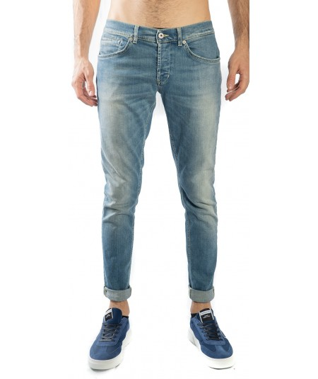 JEANS DONDUP GEORGE SKINNY UP232 DS0107 U43 800