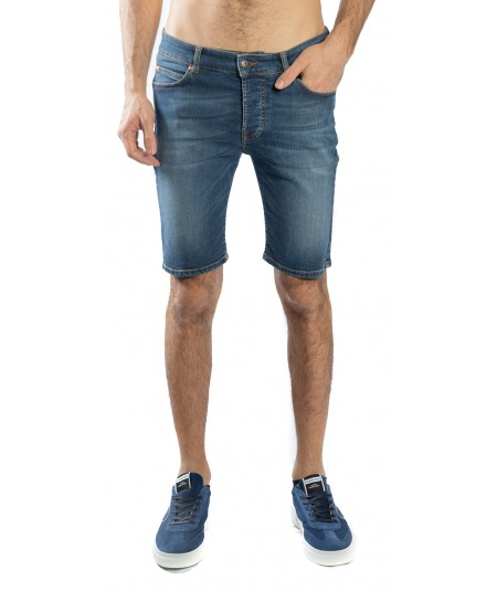 ROY ROGER'S 529 SUPERIOR DENIM STRETCH MALLOS P19RSU000D1411211