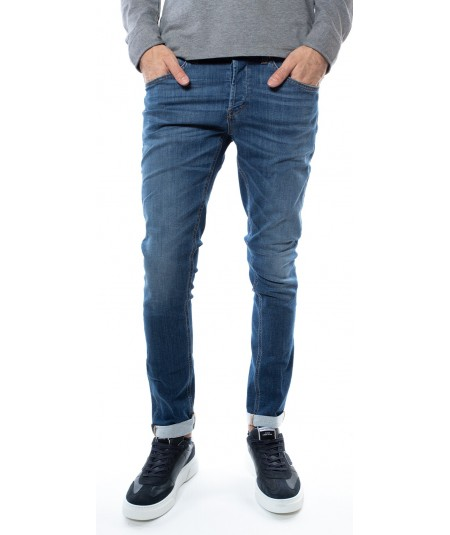 JEANS DONDUP GEORGE SKINNY UP232 DS0261U W38 800