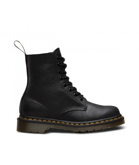DR MARTENS STIVALI PASCAL VIRGINIA BLACK