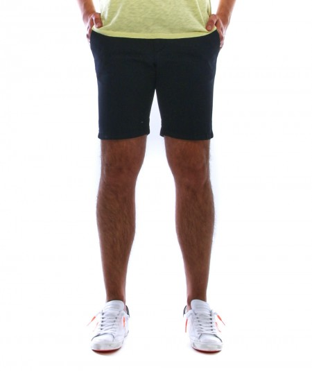 BRO-SHIP BERMUDA SHORTS IN BLUE COLOR BS-ANTIGUA