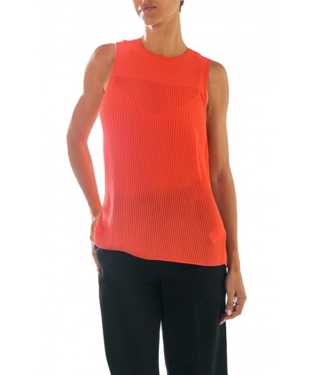 Michael Kors Orange top